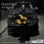 Glenn Gray - Just Pickin' - Song List