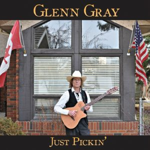 Glenn Gray - Just Pickin'