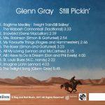 Glenn Gray - Still Pickin'
